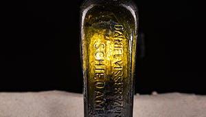 Insolite : une bouteille à la mer vieille de 132 ans vient d'être retrouvée !