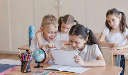 Internet à l'école, est-ce vraiment utile aux élèves ?