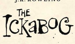 J.K. Rowling publie en ligne gratuitement son nouveau livre