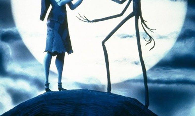 Jack et Sally (L'étrange Noël de Monsieur       Jack)