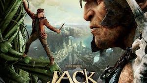 Jack, le chasseur de géants