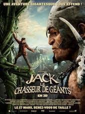 Affiche Jack, le chasseur de géants