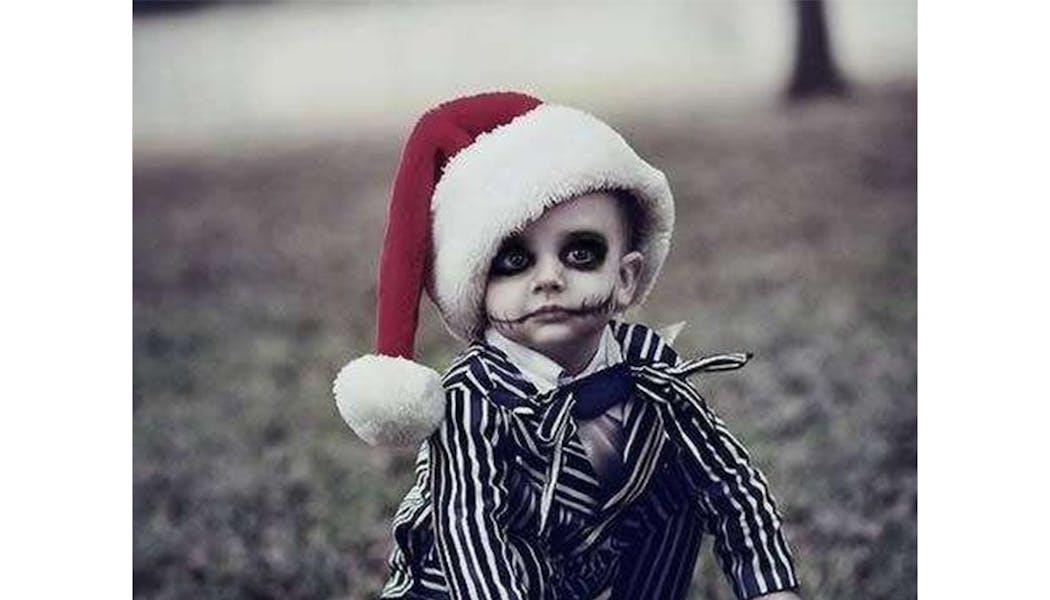 Jack Skellington L'étrange Noël de Monsieur Jack         déguisements costume Halloween enfants