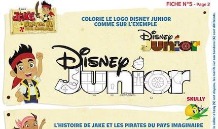 Jake et les pirates : collectionne les pièces en or