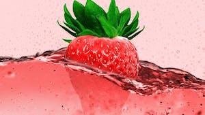 Je découvre la fraise