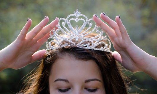 Je découvre : les princesses