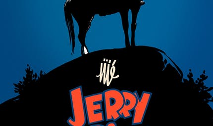 Jerry Spring