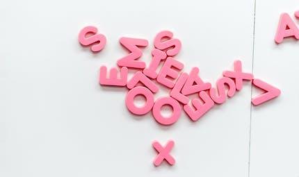Jeu pour réviser l'alphabet : thème A - Z