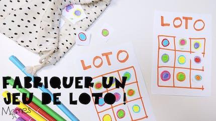 Jeux de loto