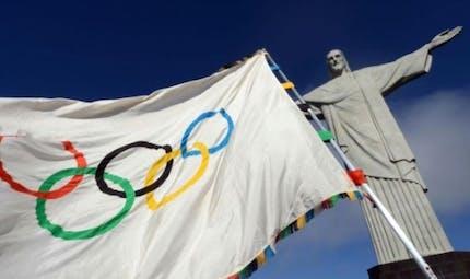 Jeux Olympiques, en route pour Rio !