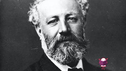 Jules Verne (1828-1905)
