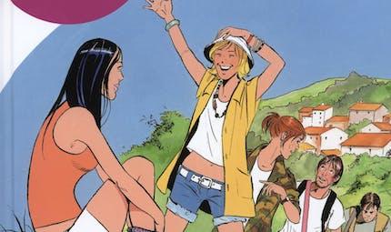 Julie, Claire et Cécile