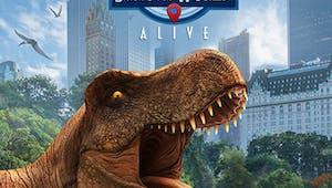 Jurassic World Alive, un Pokemon Go mais avec des dinos !