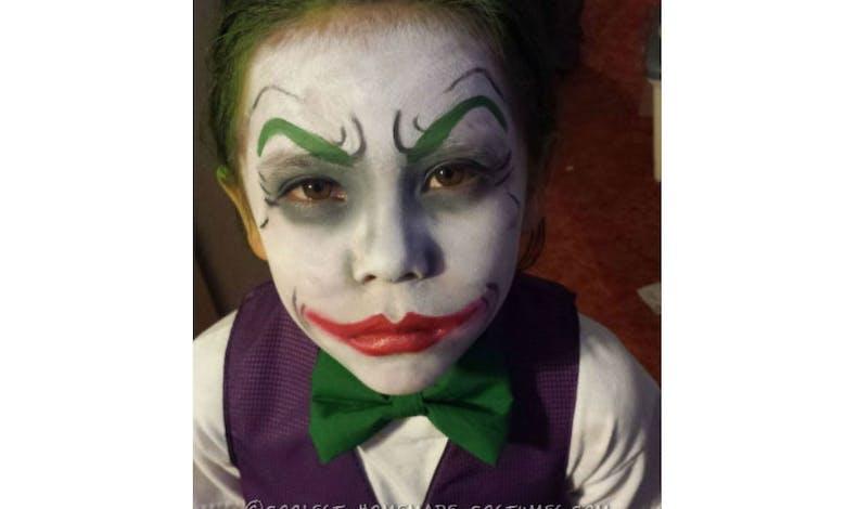 L'abominable Joker