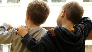 L'amitié est-elle plus forte entre garçons ?