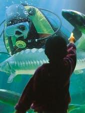 L'aquarium du Périgord noir