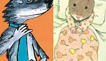 L'École des Loisirs : des albums filmés gratuits pour les enfants pendant le confinement