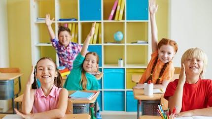 L'école pour apprendre à lire... mais pas seulement !