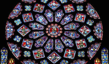 L'Église au Moyen Âge