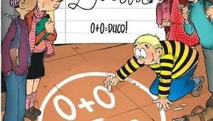 L'élève Ducobu : 0+0 = Duco