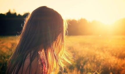 L'été, belle saison : un poème plein de soleil