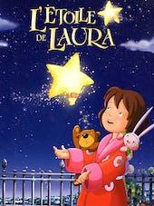Affiche L'étoile de Laura