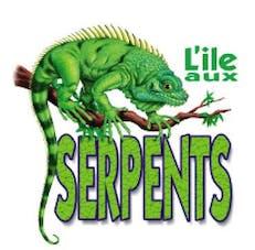 Image L'Ile aux Serpents