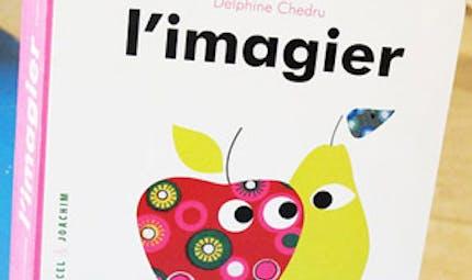 L'imagier Petit Pan