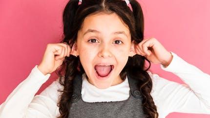 L'oreille fine, un jeu où on doit prêter l'oreille