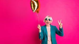 L'origine de la fête des grand-mères