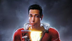 La bande annonce de Shazam! (Captain Marvel) vient d'être dévoilée !