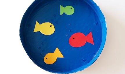La boite des petits poissons farceurs