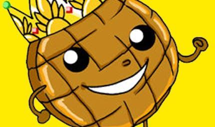 La bonne galette