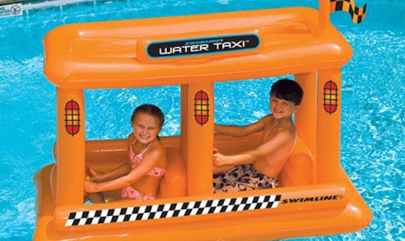 La bouée taxi