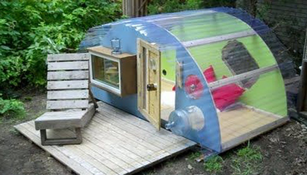 cabane futur