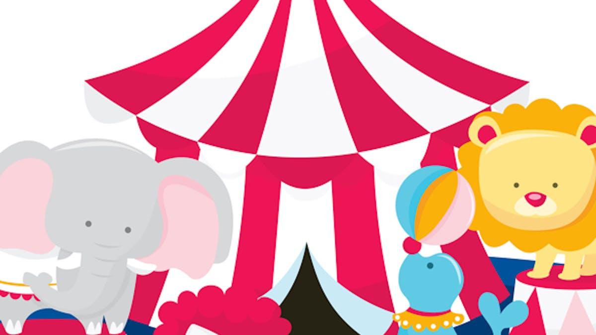 La chanson du cirque