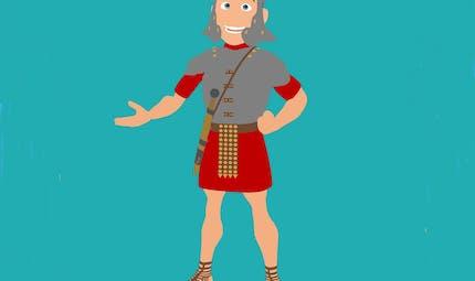 La chute de Rome : pourquoi l'empire romain s'est effondré ?