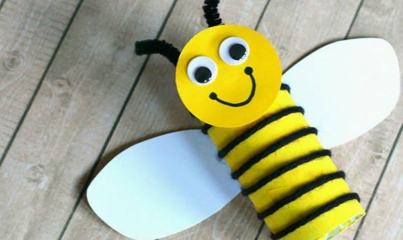 La cousine de Maya l'abeille