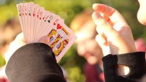 La dame de pique : découvrez les règles de ce jeu de cartes