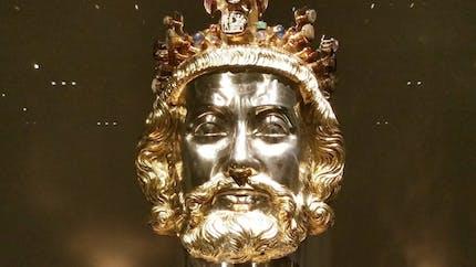 La dynastie carolingienne : fiche