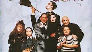 La Famille Addams bientôt de retour au cinéma en film d'animation