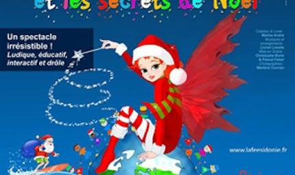 La Fée Sidonie et les secrets de Noël