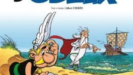 La galère d'Obélix