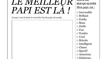 La Gazette des Papis