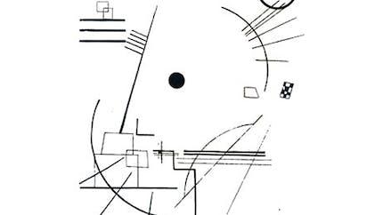 La géométrie avec Kandinsky