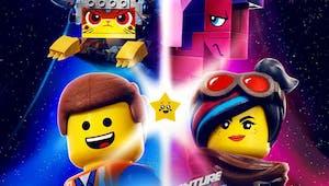 La grande aventure Lego 2 : une nouvelle bande annonce dévoilée !