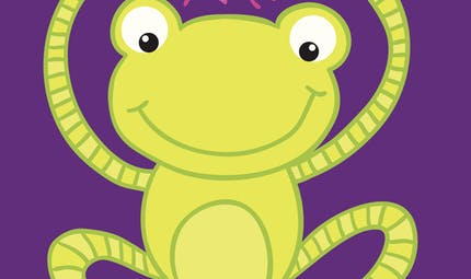 La grenouille et le gros boeuf