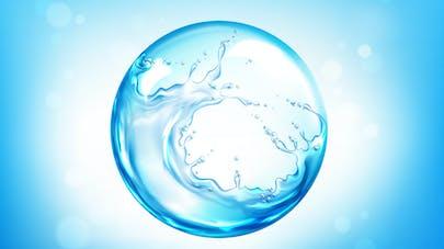 La journée mondiale de l'eau