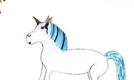 La licorne qui n'avait pas de pouvoir