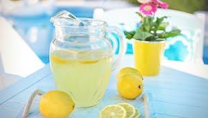 La limonade de Louise